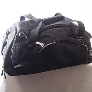 OGIO Gymbo Street Duffle Travel Bag